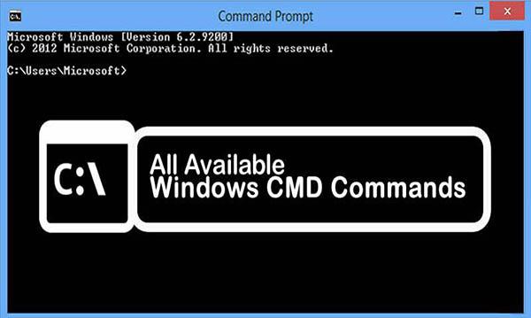 Windows Komutları